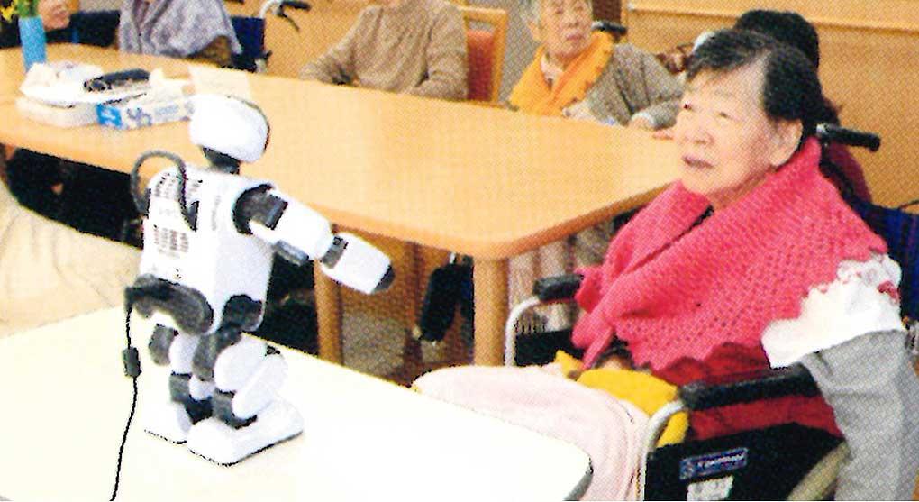 特別養護老人ホーム